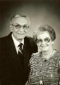 Frank e Ida Hammond