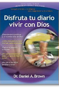 Disfruta tu diario Vivir con Dios