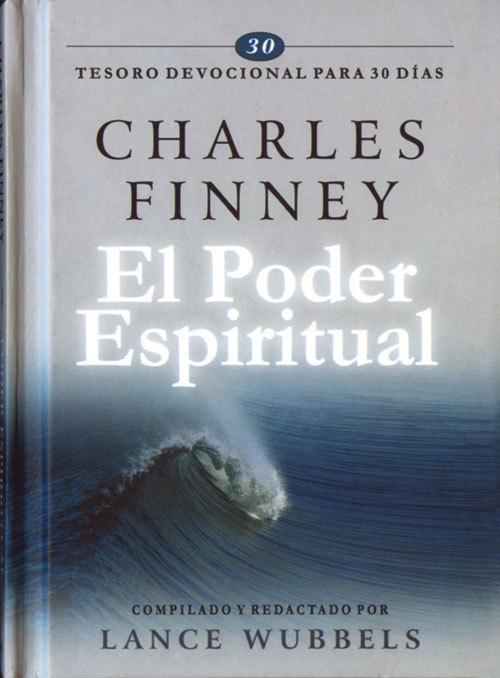 Poder espiritual devocional