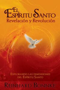 El Espiritu Santo revelación y revolución