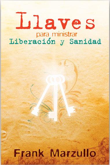 Llaves para ministrar liberacion