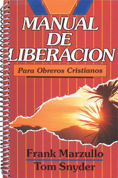 Manual de liberacion para el obrero