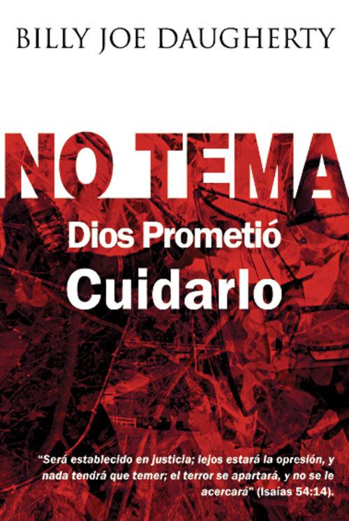 No tema Dios prometio cuidarlo