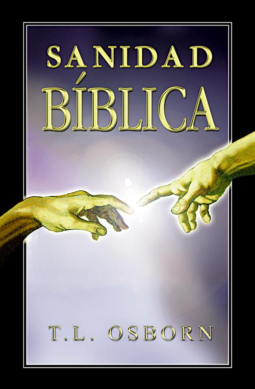Sanidad biblica
