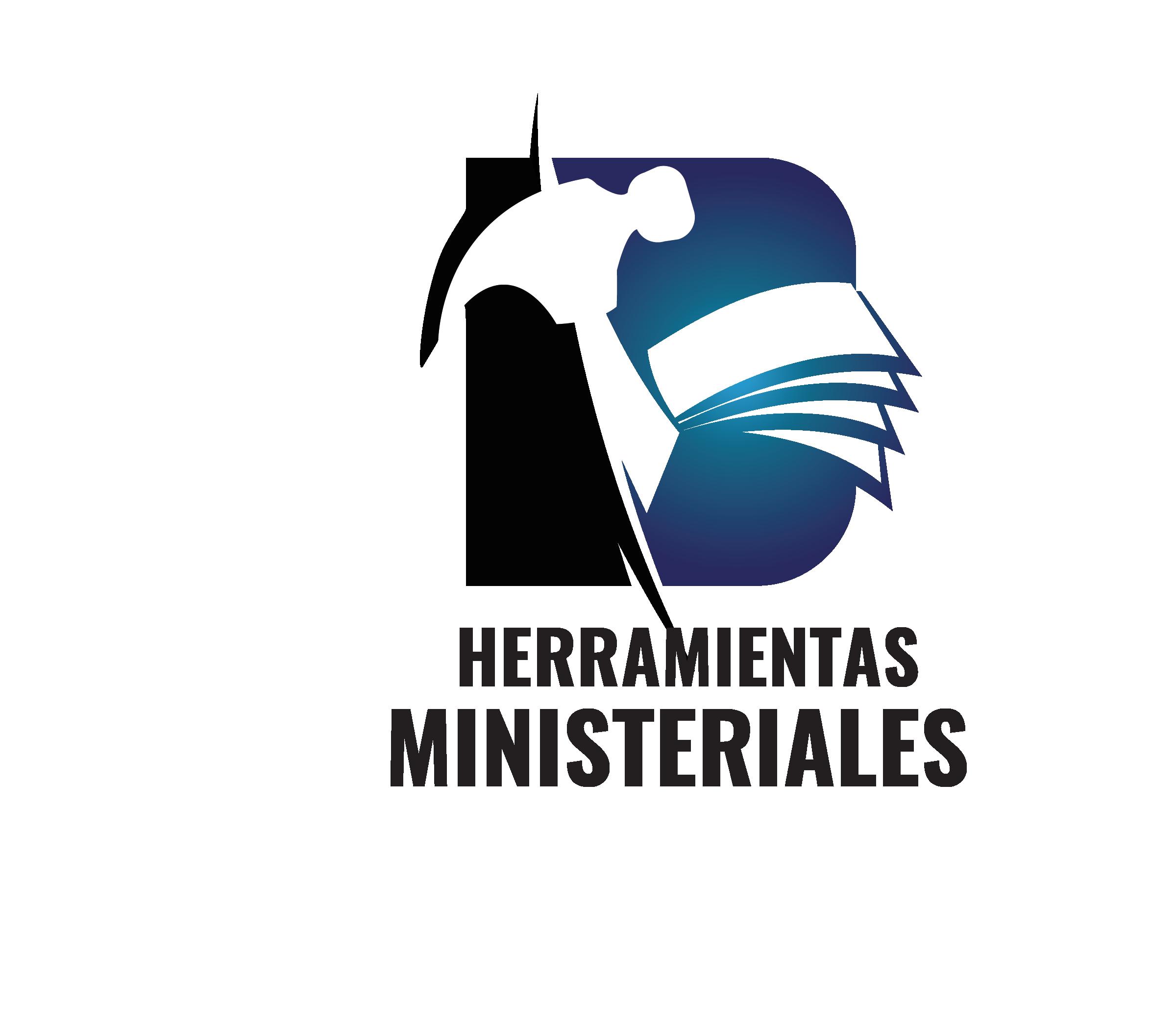 Herramientas_Ministeriales_Logo