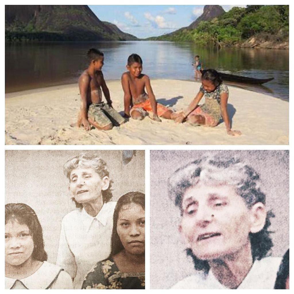 La heroína de la fe en Colombia